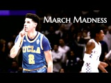 March Madness Pump Up 2016-17 -