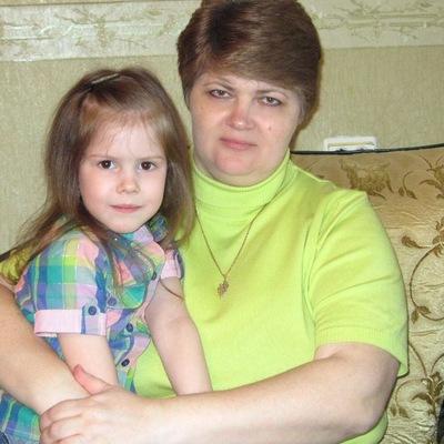 Ольга Розова, 22 апреля 1986, Мичуринск, id195332364