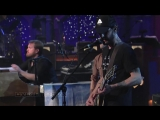Band of Horses - The Funeral (Live On Letterman)