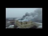🔥✅🔥 25 марта Пожар В Кемерово Зимняя Вишня Люди Прыгают из окон уже 5 пять погибших сильный пожар