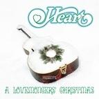 Heart альбом A Lovemonger's Christmas