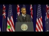Сатана Обама: США противостоят
