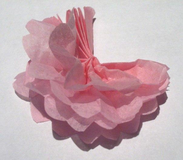 Своими - Изготавлимаем цветы