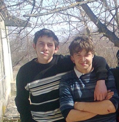 Bodya Polichuk, 19 февраля 1996, Одесса, id224767156