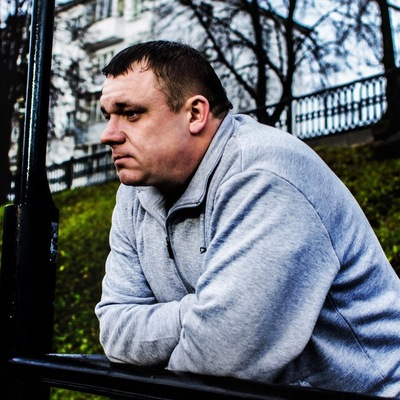 Руслан Вознесенский