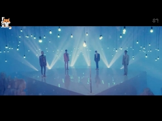 [FSG FOX] SHINee - Our Page |рус.саб|