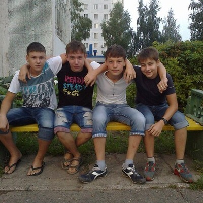 Almaz Sabirov, 27 мая , Нижнекамск, id163517630
