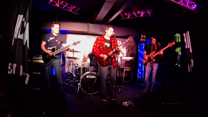 Foo Fighters Джем Трибьют в Рок Баре 14 10 18 смотреть онлайн без регистрации