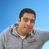 Mohamed Magdy, 1 ноября , Архангельск, id221832257