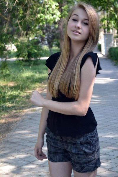 Ника Аксёнова, 9 мая 1997, Киев, id210705550