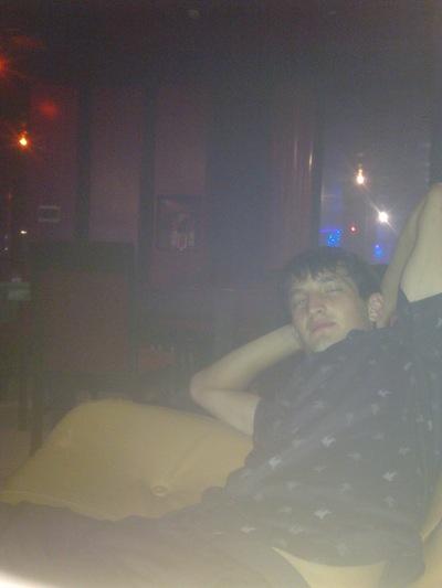 Zamir Zhamanov, 26 января , Жидачов, id221612573