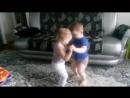 Танец детей Тает лед😂😂😂😂