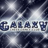 "CHEER DANCE CLUB ""GALAXY"""