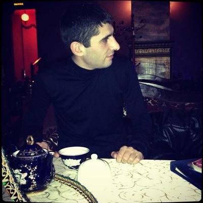 Edik Garzoyan, 4 октября , Москва, id128040890