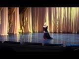 Малагуэнья. Концерт АРБ в Эрмитажном театре