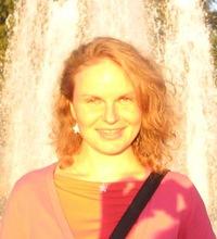 Елена Сафронова, 30 августа , Самара, id95429856