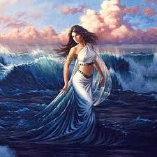 Стихия Вода. Стихийная магия. Обряды и ритуалы. Путь Ведьмы Воды. IrIC1PK3guk