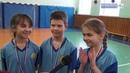 Веселые старты прошли во Власихе. 3-4 классы