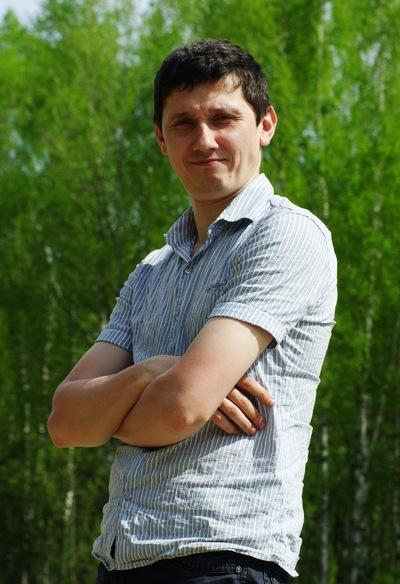 Евгений Матюшин, 4 апреля 1982, Смоленск, id50088387