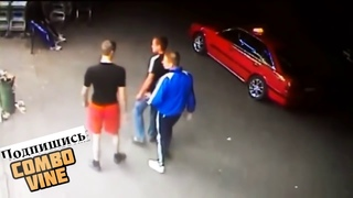 Combo Vine #22 День Драк и нокаутов