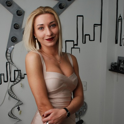 Ирина Тонкоголос