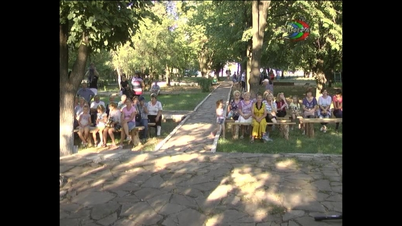 Концерт бардовской песни в Зуевке