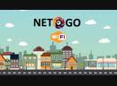 Промо NetGo WiFi