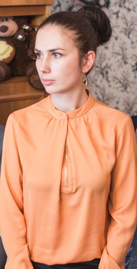 Наталья Титко, Минск - фото №7