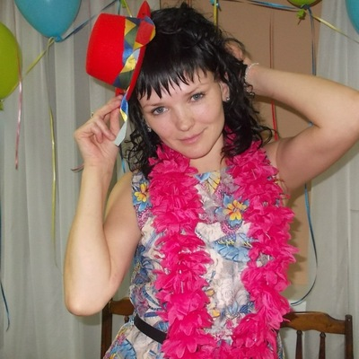 Евгешка Деева, 29 января 1984, Бугульма, id176330311