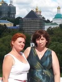 Ирина Петрова, 1 марта , Москва, id217944161