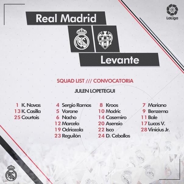 """""""Levante"""" ga qarshi qaydnoma"""