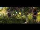 Бетани учит флиртовать Марту - Джуманджи Зов джунглей 2017 - Момент из фильма