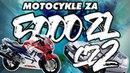 6 Motocykli Tańszych Niż Golf III - Motocykle na start za 5000 zł (cz. 2)