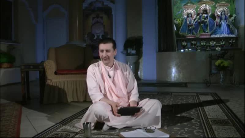 2019 02 12 Вечер Данди Махарадж часть 1