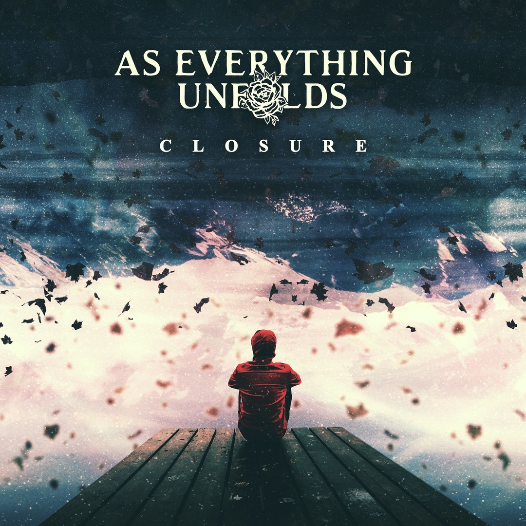As Everything Unfolds - Closure [EP] (2018)