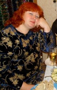Людмила Иванова, 17 сентября 1970, Москва, id176116323