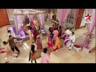 Pairon Main Bandhan Hai Song On Arnav Khushi HD