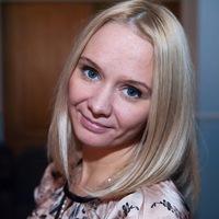 Алина Жорова