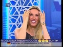 Rada Manojlovic Nije meni Utorkom u 8 TV DM Sat 02 10 2018