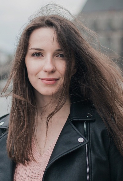 Анастасия Цебро