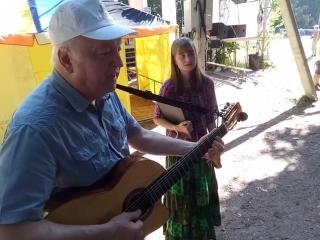 Сергей Никитин - Песенка про пони