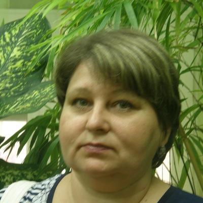 Таня Николаева, 25 мая 1966, Санкт-Петербург, id221375545