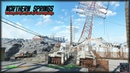 Fallout 4 Northern Springs Worldspace DLC Combat Preview 2