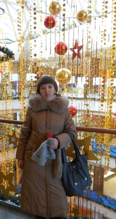 Оксана Горбунова, 19 апреля 1980, Новосибирск, id163011105