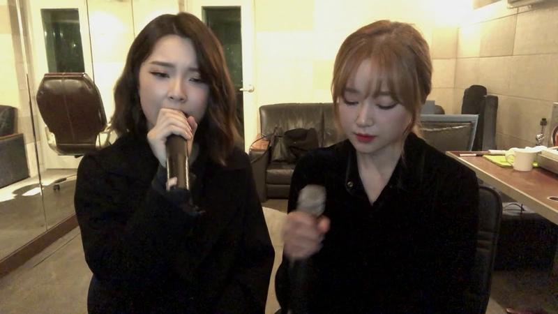 어반자카파 (Urban Zakapa) - 널 사랑하지 않아 (I Dont Love You) Cover by 금조X혜미
