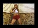 Maria Koyava - Shaking with serbian song