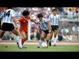 Jugadas Epicas de Diego Maradona que no fueron gol por muy poco!!!