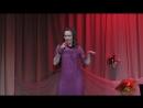 Вокальный дуэт Римма и Искандер Р