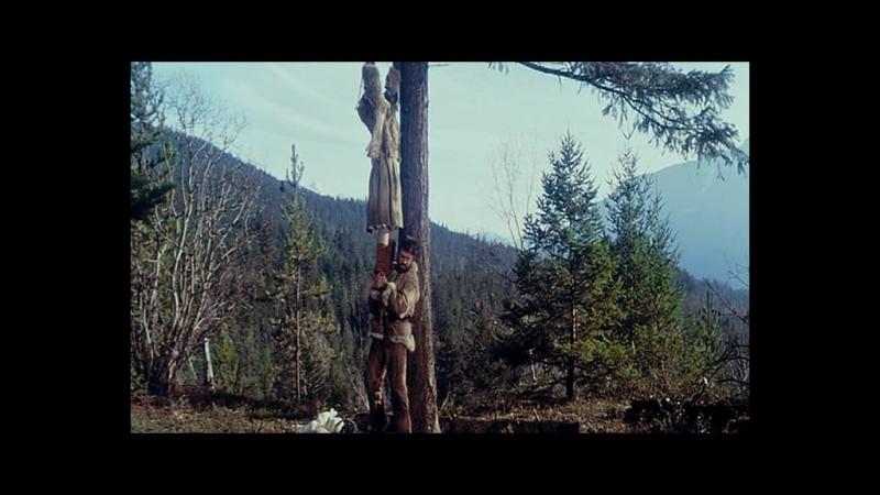 Капкан (Англия, 1966) приключенческий, Оливер Рид, советский дубляж без вставок закадрового перевода