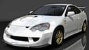 Forza Motorsport 2 (XBox 360, 2007) | FWD Mugen Honda Integra Type-R (DC5) - Test Drive Gameplay [1080p60FPS].